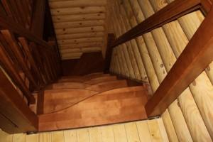 Модульные лестницы 1