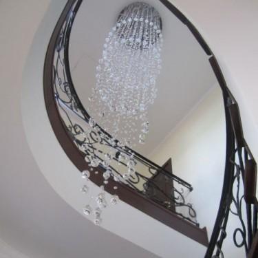 Винтовые лестницы 1