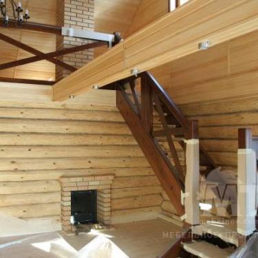 чердачная лестница 1