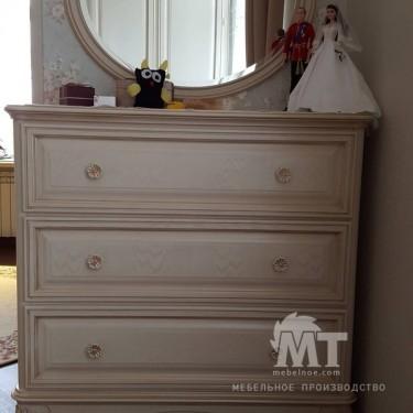 Мебель для детской спальни 1