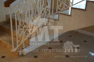 забежная лестница 1