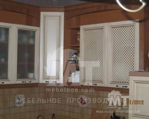 кухонный гарнитур с островом 2