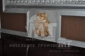 производство декоративных мебелных элементов 1