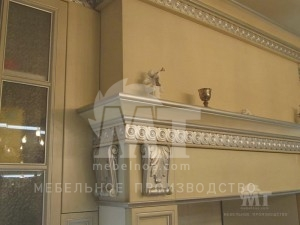 производство декоративных мебелных элементов 2